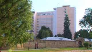 Фильм о санатории