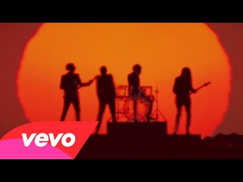Daft Punk | Get Lucky | Ft. Pharrell Williams , Nile Rodgers | 1080p