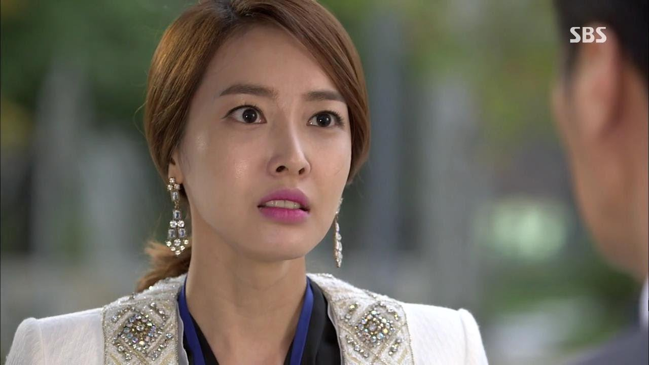 왕지혜, 이성재에 이별 선언 @수상한 가정부 3회 - YouTube