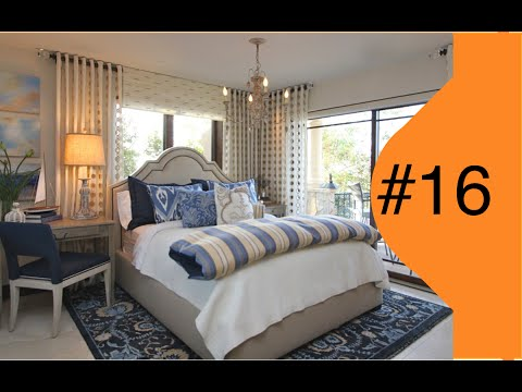 Interior Design  The Perfect Guest Bedroom