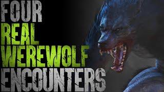 Werewolf Encounters