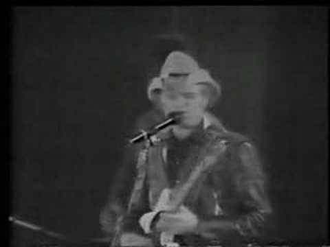 Jerry Reed - Judge Give Me Back My Blues Toledo 1983