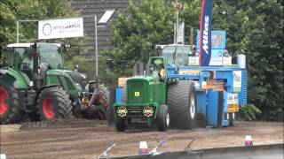 Best of Tractor Pulling Eext 2014