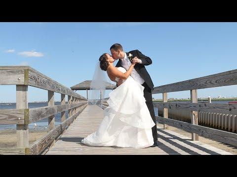 June Wedding at the Atlantic City Country Club {lauren & frank} NJ Wedding Video