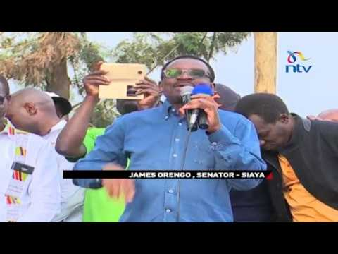 NASA coalition condemns killings during anti-IEBC demos