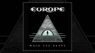EUROPE - Haze (Official Track)