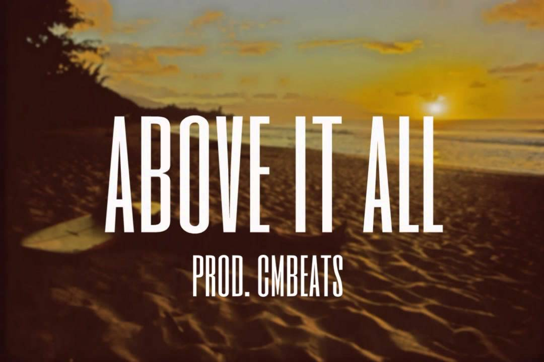 04c82739e37ba Above it all - Chill Mac Miller Type Beat - YouTube
