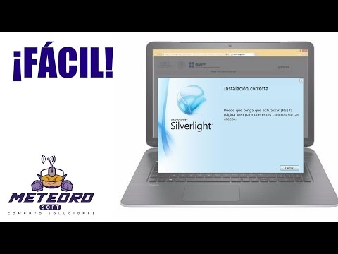 Silverlight SAT