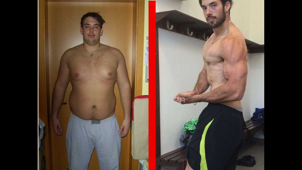Body Builder Fat Loss 41