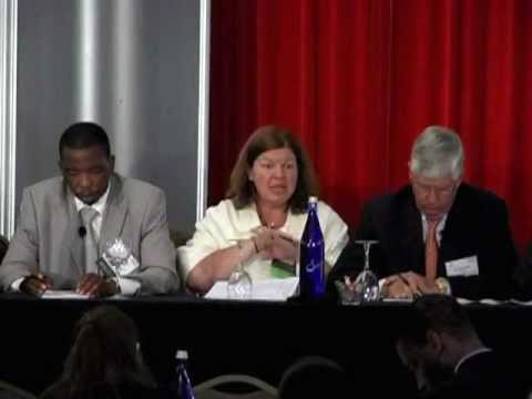 Can Southern Africa Eliminate Malaria?   GBCHealth Conference 2012