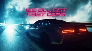 BRS Kash - Go [Official Lyric Video]