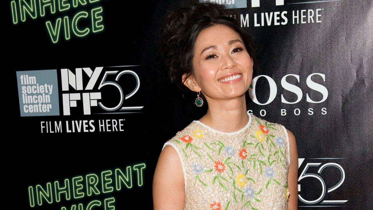 "NYFF52 ""Inherent Vice"" Red Carpet 