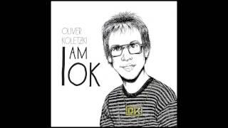 Oliver Koletzki feat. Yasha - Gravity