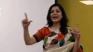 Role of Eros (Love) in creativity.   Saira Shah Halim   TEDxBITSindri