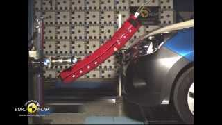 Suzuki Celerio - Crash Tests 2014 | AutoMotoTV