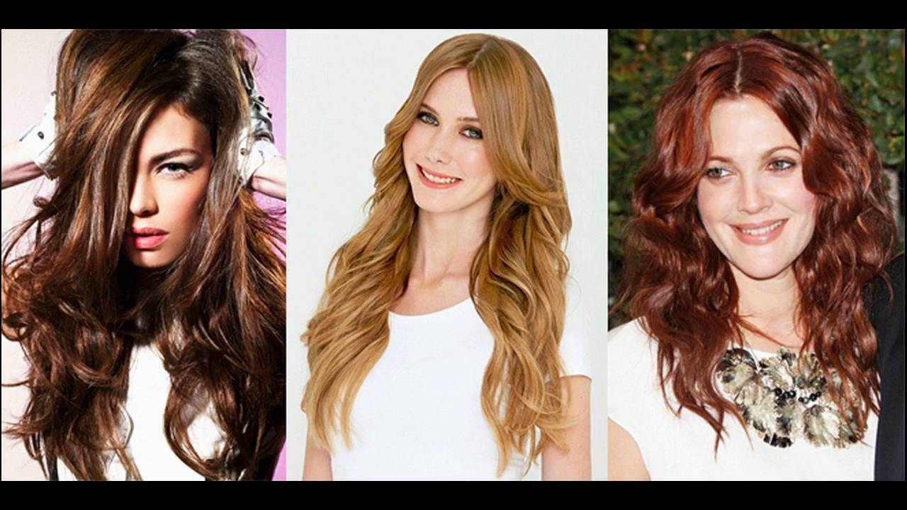 How To Determine Hair Colors For Pale Skin Youtube