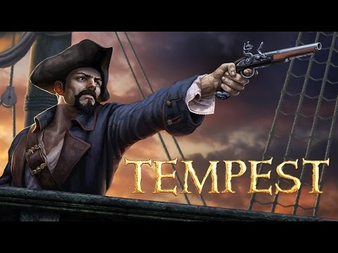 Tempest - Official Trailer