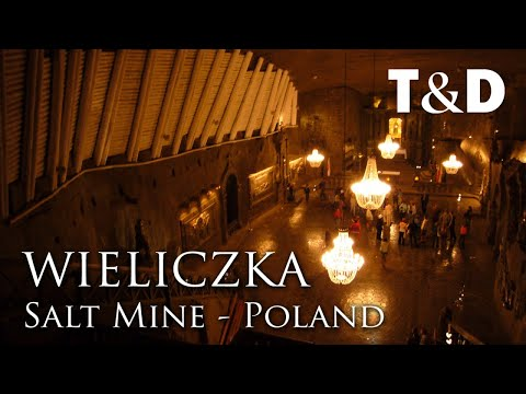 Wieliczka Salt Mine - Poland Best Place - Travel & Discover