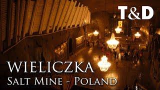 Wieliczka Salt Mine - Poland Best Place - Travel & Discover