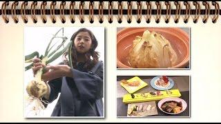 キッコーマン 映像で伝える「おいしい記憶」朝比奈彩を育てた島の恵み篇