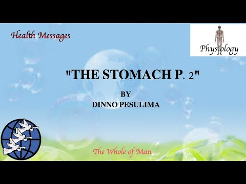 """170915 """" The Stomach p .2"""" Indonesian Version"""