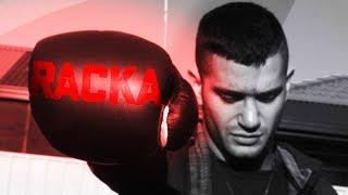 Boxing on KSI VS LOGAN PAUL UNDERCARD! & Racka Gets Roasted.