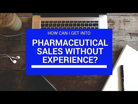 How to Get into Pharmaceutical Sales Fast - how do i get into pharmaceutical sales