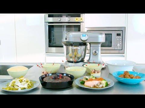 Robot da cucine | Italiano