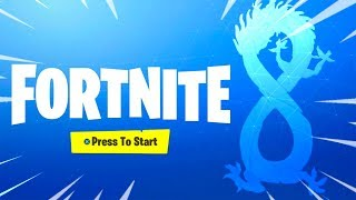 FORTNITE SAISON 8 ...
