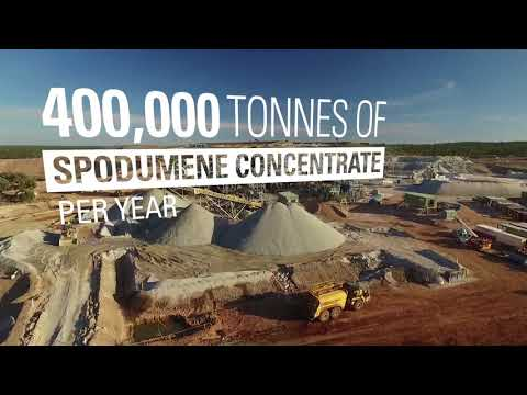 Mineral Resources Corporate Video