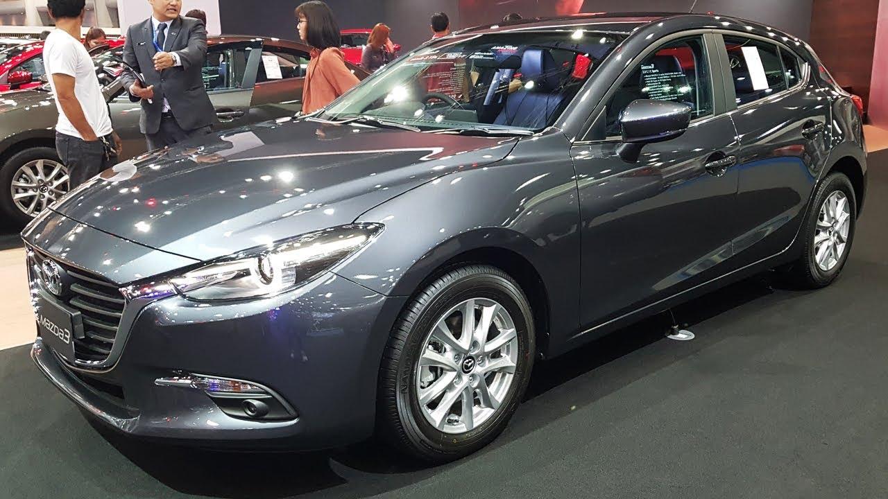 Mazda 3 Sports 2 0 C 2018 ราคา 951 000 บาท