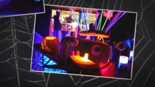 Halloween 2015 mit TSG 360p1