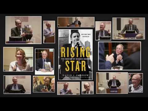 David J. Garrow - Rising Star: The Making of Barack Obama