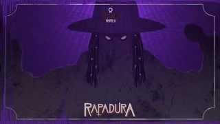 RAPadura - O TERROR PARTE II