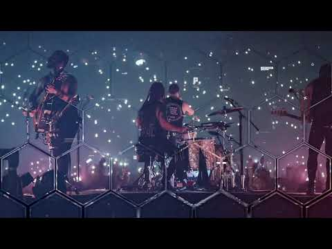Shinedown - 2019 Winter Tour Kickoff