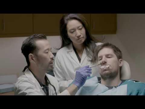 Sharks For Life: Dentist