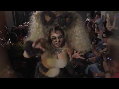 Glamour Fatale - Battle of The Salons Bakersfield Finale