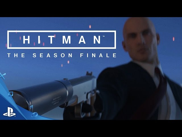 Hitman: The Complete First Season Video 1