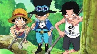 One Piece приколы (14)