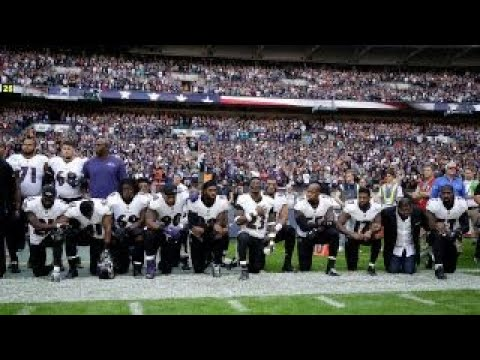 Eric Shawn reports: Is Pres. Trump right on NFL protests?