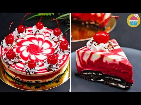 che-dolce!-torta-red-velvet-a-strati---ricette-americane