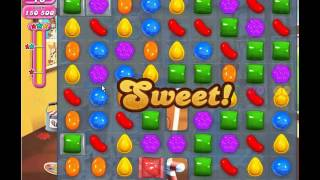 Candy Crush Saga - Level 1577 (3 star, No boosters)