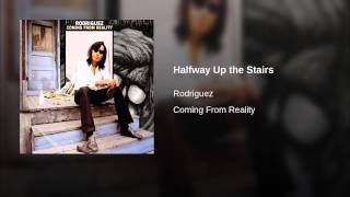 Halfway Up the Stairs