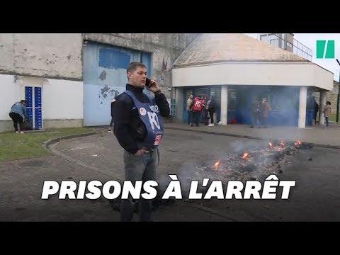 Ces violences physiques et morales graves sur les détenus qui ont lieu dans nos prisons