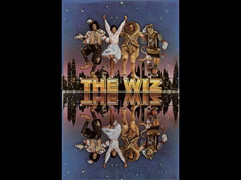 """What Would I Do If I Could Feel?(""The Wiz"" OMPS - Nipsey Russel, Vocal)"""