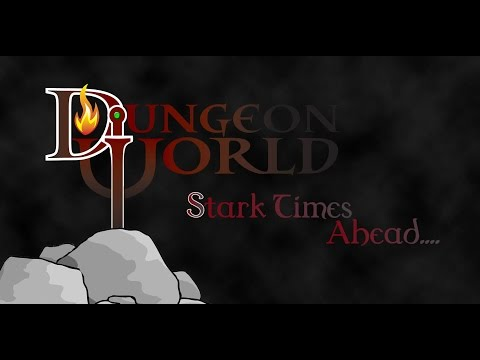 Dungeon World Session 9, Part 1 - Smugglers Cove