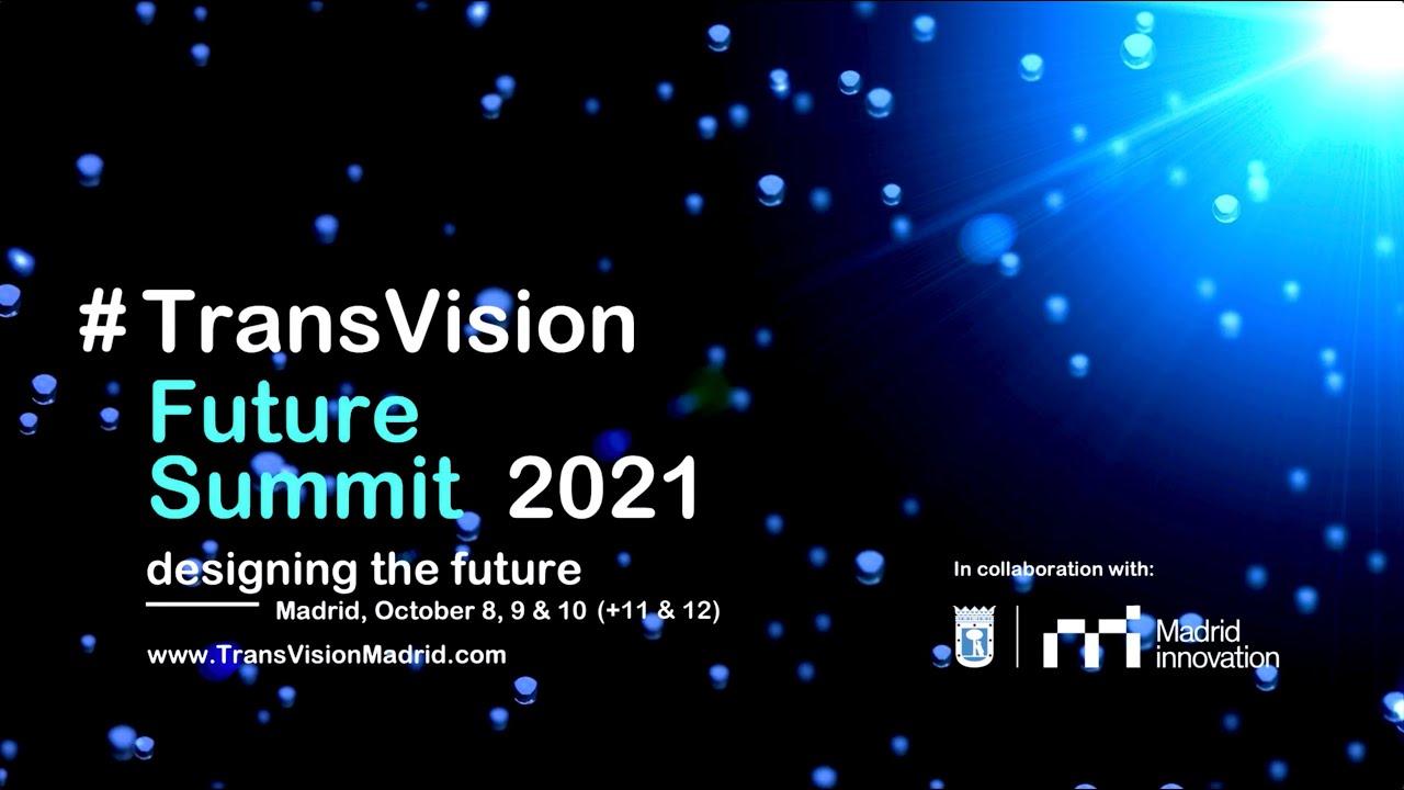 TransVision Future Summit 2021 - Promo 1 (English) - YouTube