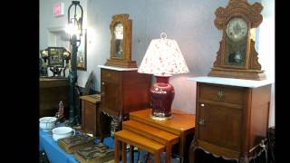 Rob Sage Antique Auctions Thanksgiving 2012