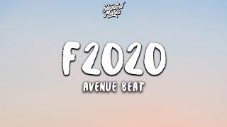 Avenue Beat - F2020 (Lyrics)