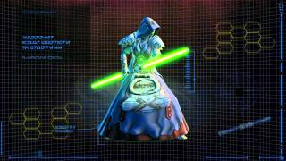 SWTOR Jedi Consular Progression Trailer